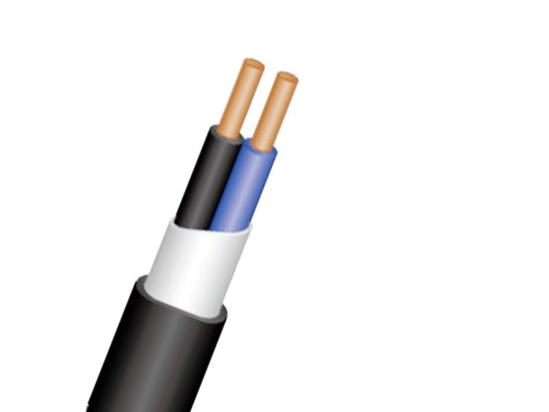 额定电压450/750V及以下聚氯乙烯绝缘固定布线用护套电缆