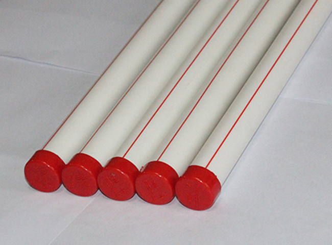 PP-R cold / hot water supply pipe